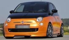 Seitenschweller Rieger-Tuning Fiat 500