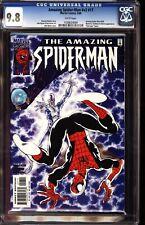 Amazing Spider-Man V2 17 CGC 9.8 John Byrne Mysterio Electro Appearance #458