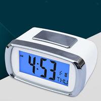 Sveglia elettronica digitale con display a tempo cifre Snooze LED