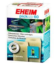 Recambio esponja filtro eheim Pick up 60.Ref.2617080