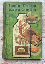 Leche Fresca En Su Cocina Recetas Industria Lechera De Puerto Rico HC Cooking