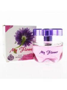 Real Time Ladies Perfume - My Flower