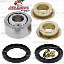 All Balls Rear Lower Shock Bearing Kit For Kawasaki KX 500 1988 Motocross Enduro