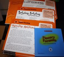 Teacher 4th Grade Reading Program Group Set Story Cards Vowel Classroom  --WW+