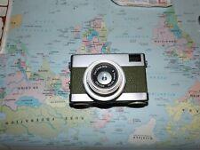 analoge Kleinbildkamera Typ WERRA  DDR 1957