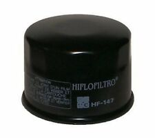 Hiflo Hi Flo Oil Filter HF147 Raptor 660R 660 R V-Star XVS1300 1300 Tmax XP500