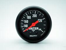 Auto Meter 2607 Gauge Water Temperature