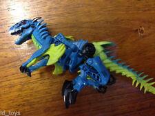 Action figure Hasbro senza confezione