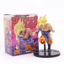 DRAGON BALL Z - FIGURA SON GOKU / JUMP 50th ANNIVERSARY VER / SON GOKU FIGURE