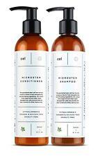 CEL MD Microstem Thickening Biotin and Arginine Shampoo & Conditioner