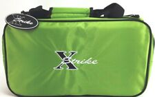 BRAND NEW TORCH 2 BALL LIME BOWLING BAG FREE SHIPPING