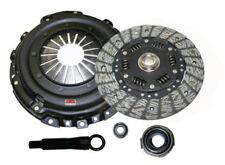Competition Clutch 2004-2011 Subaru Impreza WRX STI Stage 2 15030-2100 Kit JDM