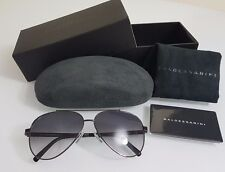BALDESSARINI BY HUGO BOSS MENS WOMENS AVIATOR BLACK  SUNGLASSES B511 NEW RRP£139