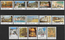 Pictorial Cypriot Stamps (1960-Now)