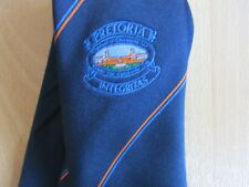 PRETORIA Integritas South Africa Possibly Staff Issue Tie Made in Johannesburg