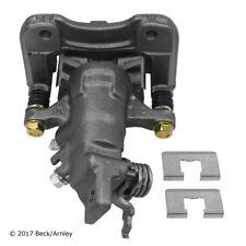 Disc Brake Caliper Rear Right BECK/ARNLEY Reman fits 05-07 Honda Accord