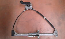 Audi 80 B3 B4 Manual ventana regulator front right 893837400 ventana REGULATOR