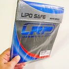 Bag Fireproof For Batteries Lipo Large 9 1/8x11 13/16in LRP GPLRP65845 Safety