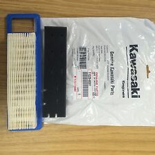 GENUINE KAWASAKI AIR FILTER & PRE FILTER 11029-6001 AIR FILTER 110296001 FC180V
