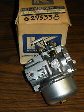 Genuine Kohler Carburetor NIB G275338 #30  47-853-30-S       KB94
