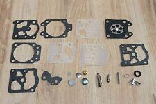 Walbro K20-WAT Compatible Carburetor Repair Rebuild Kit Most WA & WT Series