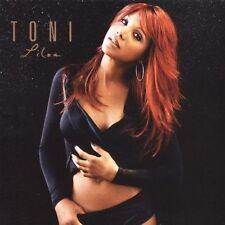 TONI BRAXTON LIBRA CD BMG 2005