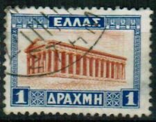 TIMBRE 1 APAXMH BATIMENT   GRECE
