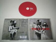 Blur / Think Tank (EMI / 07243 583434 2 7)CD Album