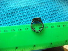 Ancient Roman bronze Ring,   17mm size inside. .