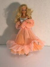 Barbie Peaches n Cream Superstar 1984 Vintage
