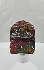Alabama Crimson outdoor hunting Cap one size