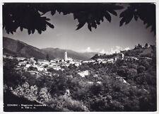 TREVISO MIANE 01 Frazione COMBAI Cartolina FOTOGRAFICA VIAGGIATA 1958