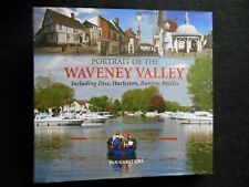 Portrait of the Waveney Valley; Diss, Bungay, Beccles (Norfolk) Ian Carstairs