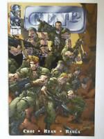 comic: GEN 12 #1