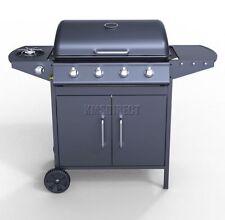 Barbecue e griglie da esterno nero