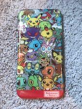 Iphone 6 Plus + Pokémon Case