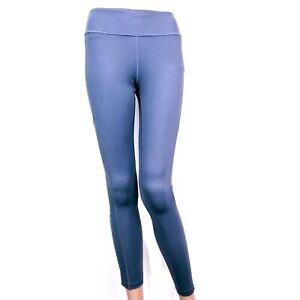 Victoria's Secret Sports Women Zip Play Tight Legging Pant Gray Size S - NWT