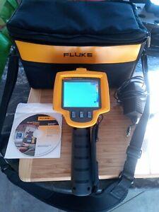Fluke TI10 Thermal Imaging Camera