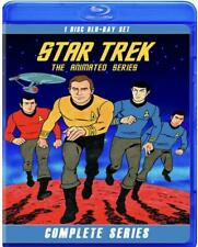 New ListingStar Trek The Animated Series - BluRay - 1973-1975 Tv Series