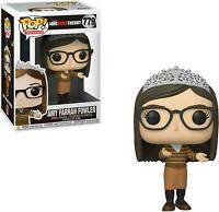 Big Bang Theory - Amy Funko Pop! Animation #779 - New in Box - TV Figurines