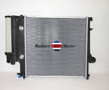 ALUMINUM RADIATOR FOR 1991-1999 BMW 318i /318is/318t/Z3 92 93 1994 1995 96 97 98