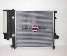 ALUMINUM RADIATOR FOR 1991-1999 BMW 318i /318is/318t/Z3 92 93 1994 1995 96 97 98