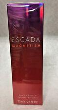 ESCADA MAGNETISM Eau de Parfum 2.5 oz Natural Spray