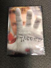 Rich Ferguson's Tagged New Sealed DVD