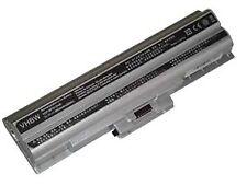 original vhbw® AKKU 11.1V 8800mAh SILBER für SONY Vaio VGP-BPS13A/S