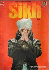 SIKH - PUNJABI / BHANGRA CD - (2-CD - SET) - DILJIT DOSANJH, GIPPY GREWAL.