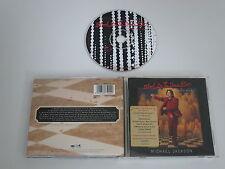 MICHAEL JACKSON/BLOOD ON THE DANCEFLOOR/HISTORY IN MÉLANGE(EPIC 487500 2) CD ALB