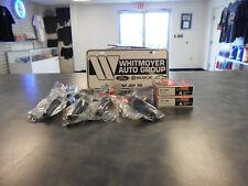 New Ford Motorcraft Spark Plug and Boot Kit 8 x WR-6131 8 x SP-546 PZK-14F