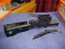 Bucyrus Erie Ho Scale 200 Ton Crane For Santa Fe-Work Project-No Original Box