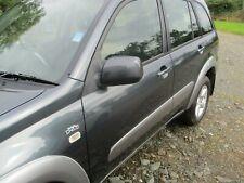 Toyota Rav4 1 x wheel nut mk2 breaking parts full vehicle 2.0 d4d  2000 - 2005